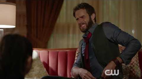 "Charmed 1x07 ""Out of Scythe"" (sneak peek)"