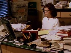 Phoebe-work