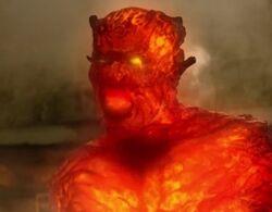 Purgatory-lava-creature