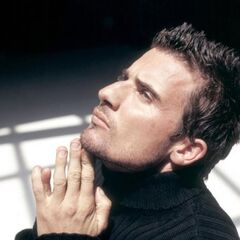 Dominic Purcell as <a href=