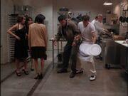 1x02 - piper freezes the kichen in quake