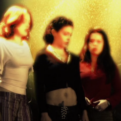 The Charmed Ones are hit with bad luck.
