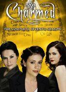 Charmed DVD S7 R2
