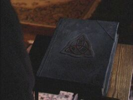 Book of Shadows - Belthazor 1
