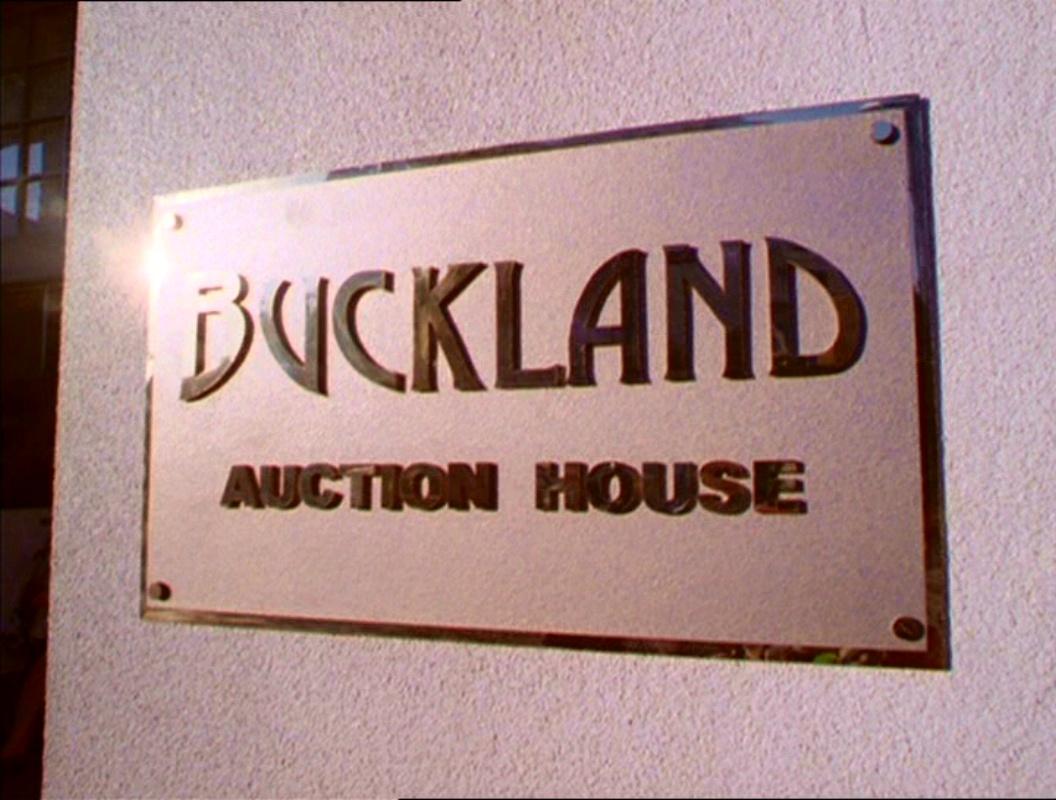 Výsledek obrázku pro charmed bucklands house