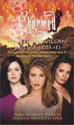 Book 17 - Something Wiccan This Way Comes