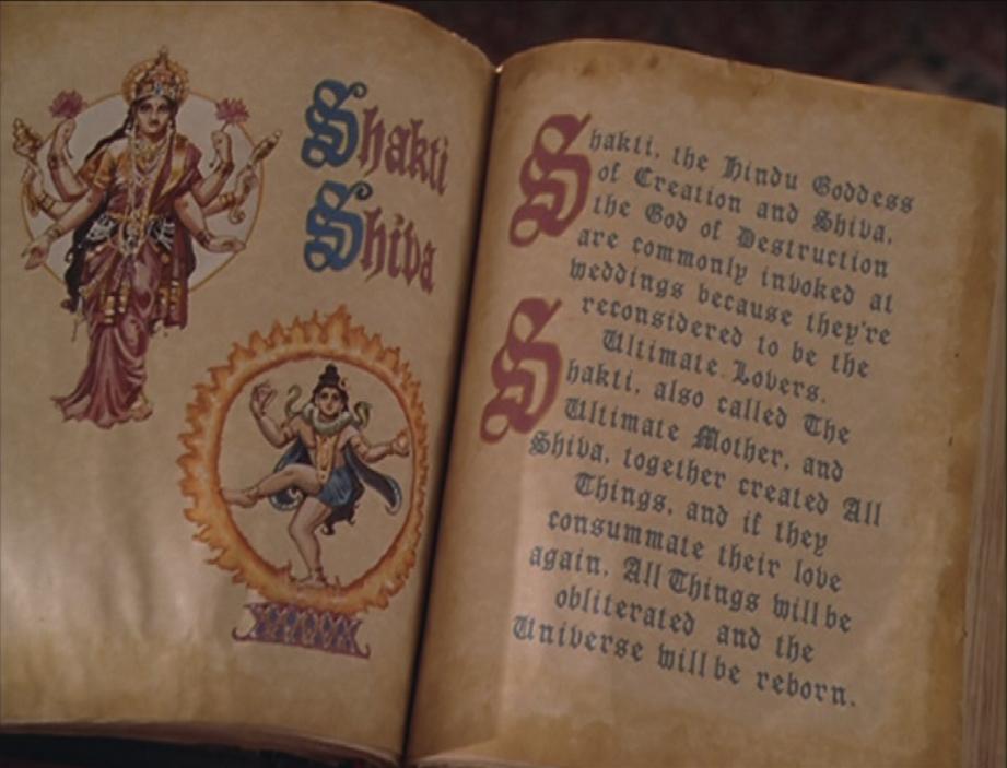 Shakti and Shiva | Charmed | FANDOM powered by Wikia