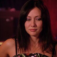 Prue tells Jack she quits Buckland