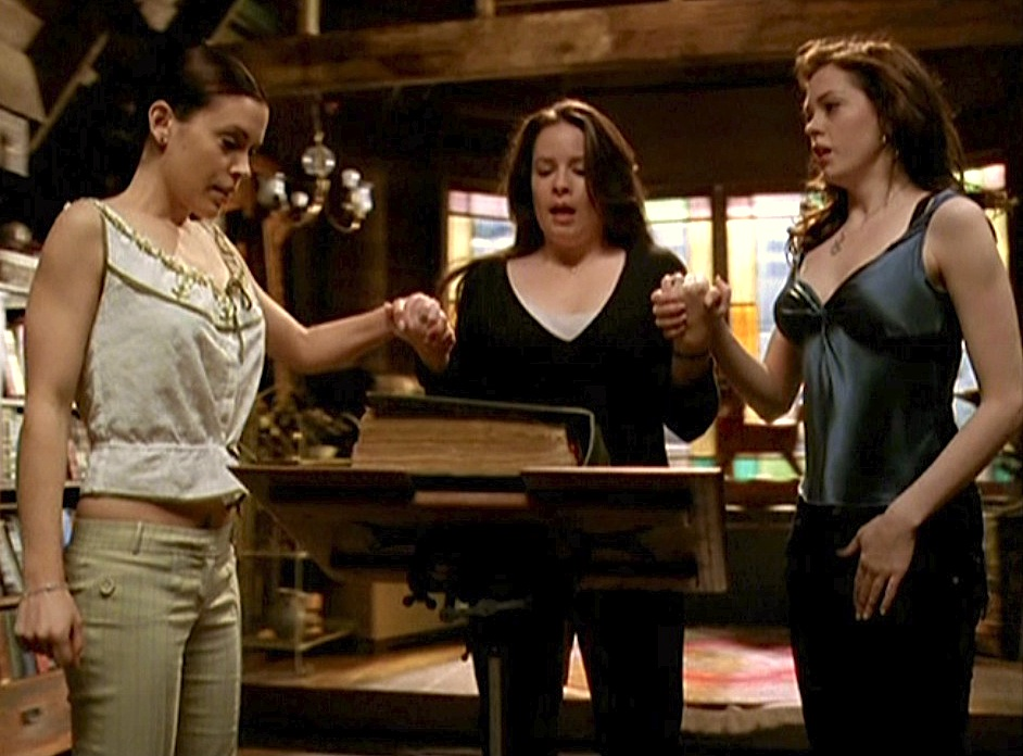 The Charmed Ones | Charmed | FANDOM powered by Wikia