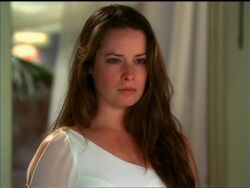 Piper as Goddess