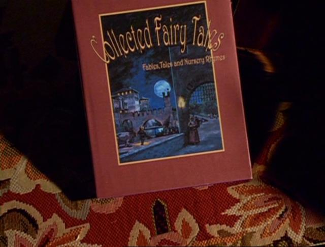 Collected Fairy Tales Fables