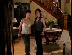 Phoebe Halliwell and Cole Turner | Charmed | FANDOM powered