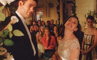 Wedding 8x16