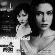 Charmed promo season 1 ep. 20 - The Power of Two
