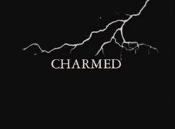 CharmedUnairedPilot TitleCard