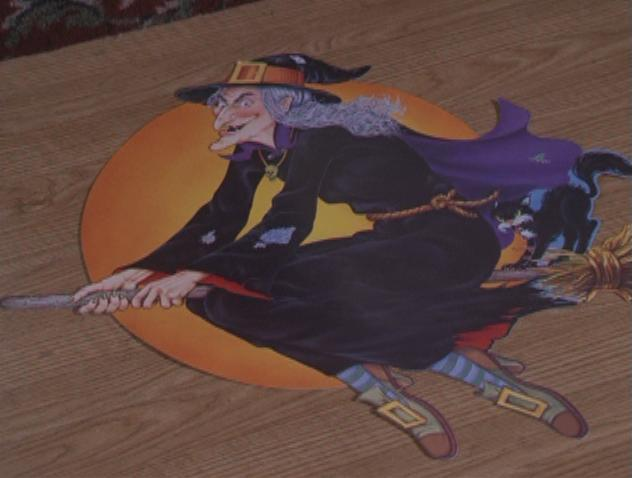 File:Halloween witch decoration.jpg