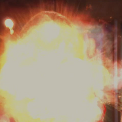 A fireball kills Phoebe.
