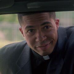 Pastor Williams