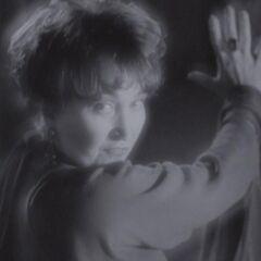 Penny unicestwiająca Woogymana, 1980