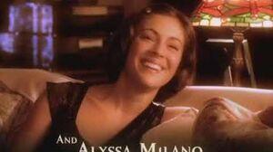 Charmed Opening Credits Season 2