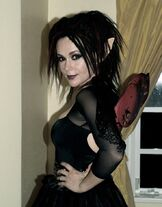 Alyssa Halloween2010