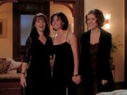 Dead Man Dating - Prue's Party