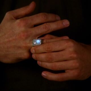 Coop's Ring