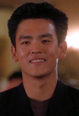Mark Chao NEW