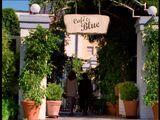 Café Le Blue