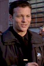 Officer Dean Infobox