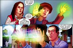 Elise et henry pouvoirs