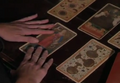 Divination tarots