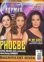Charmed Mag9