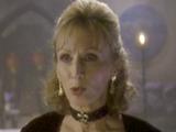 Bruxa Má do Espelho Mágico