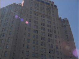 Cole's Penthouse
