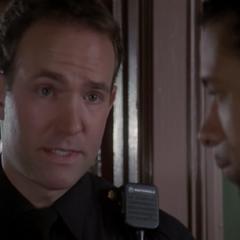 Officer Worley