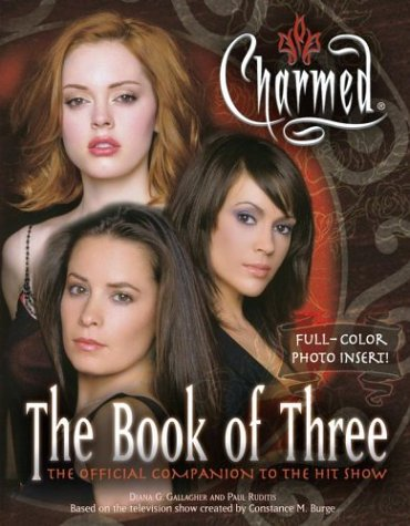 Charmed The Power Of Three Book