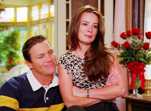 Image result for piper and leo charmed