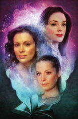 Charmed Comic Issue0 2