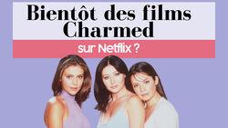 Charmed netflix