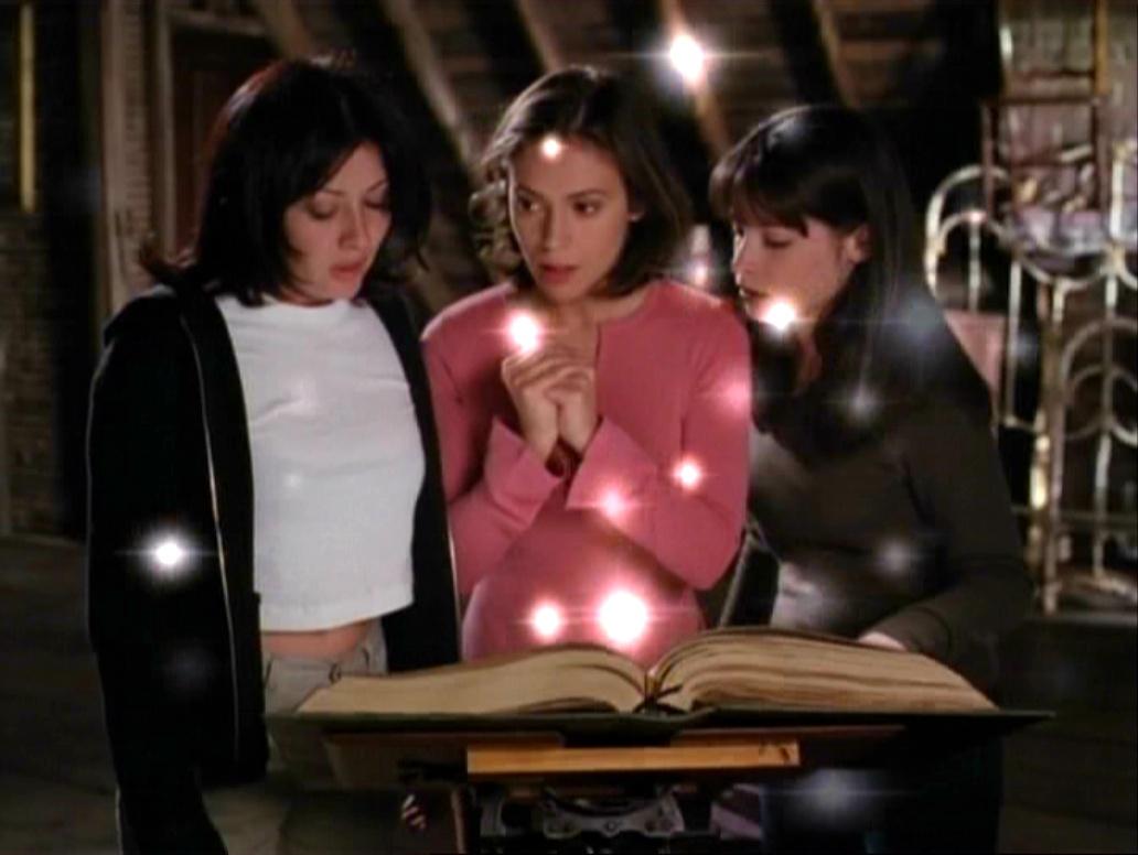 To Unbind a Bond | Charmed | FANDOM powered by Wikia