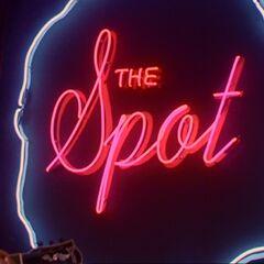 <i>The Spot</i>
