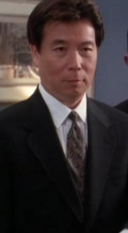 Mr. Yakihama