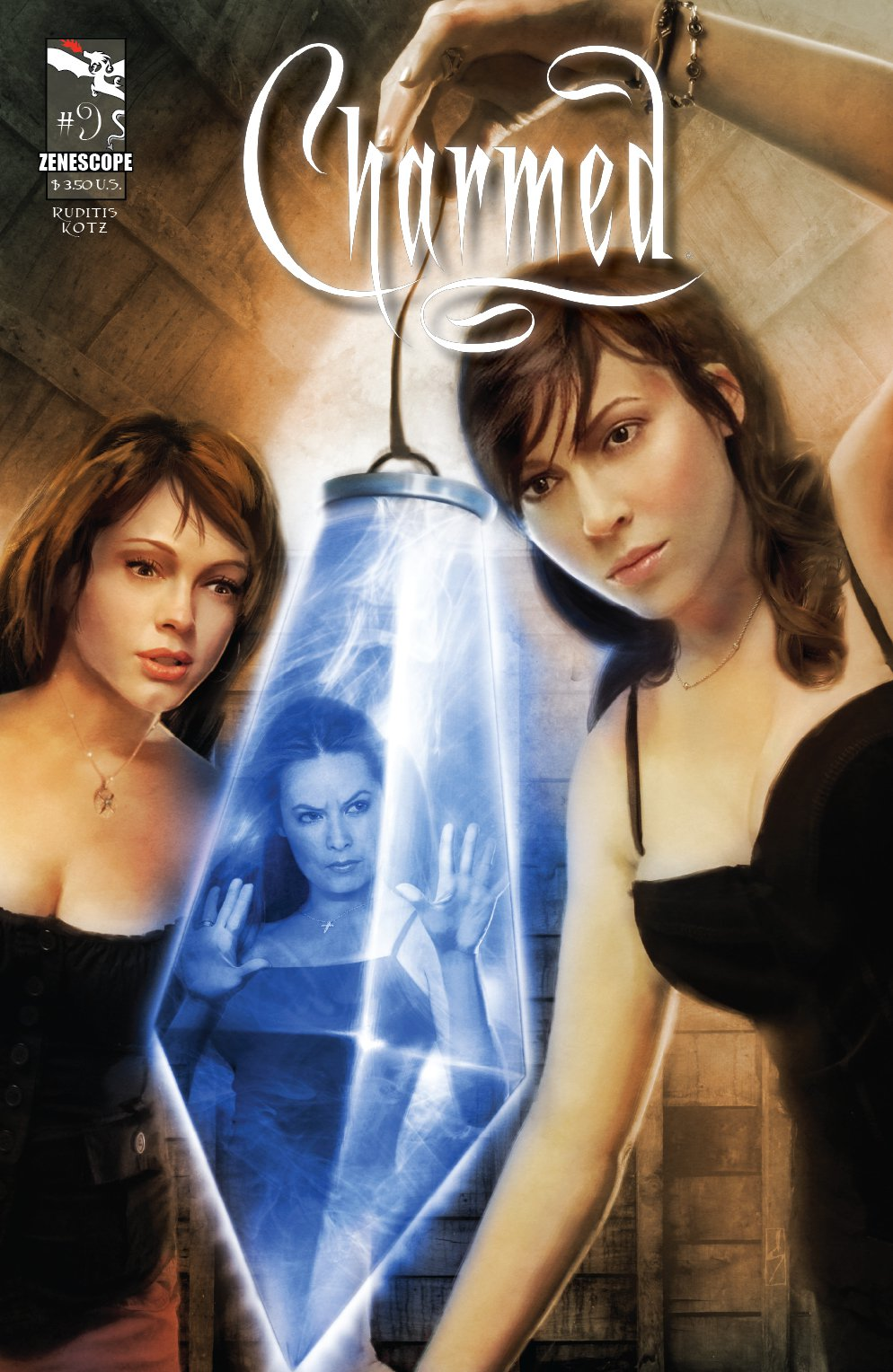 charmed season 9 episode guide