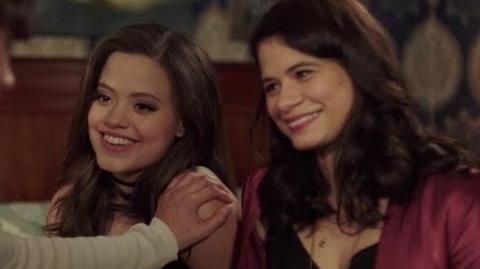Watch The CW's Charmed Reboot Trailer-0