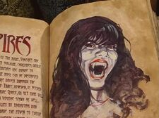Vampires page 2