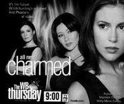 Charmed Promo season 2 ep. 2 - Morality Bites