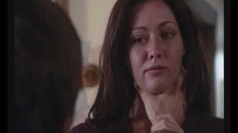 "Prue Halliwell ""Fight Scenes"""