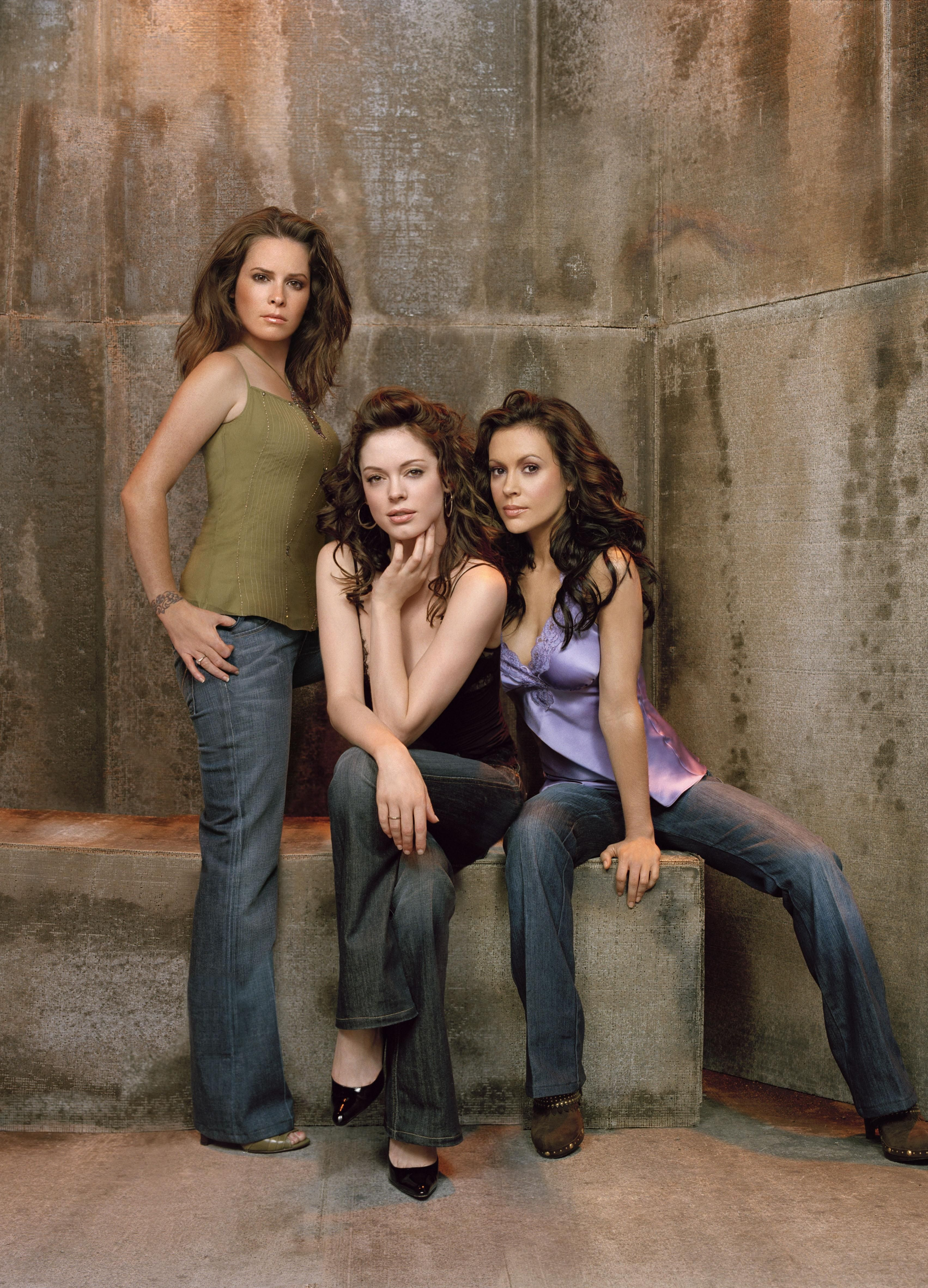 The power of three charmed fandom powered by wikia pros cons altavistaventures Gallery