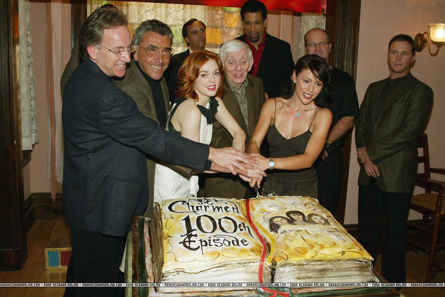 Centennial Charmed Charmed Fandom Powered By Wikia